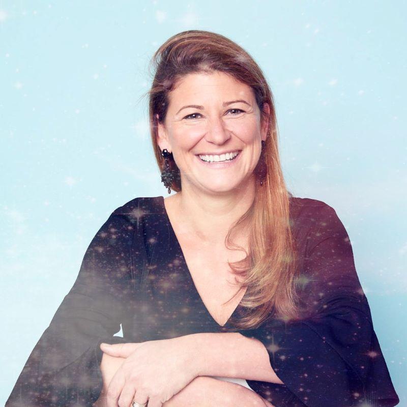 Sally Sourbron