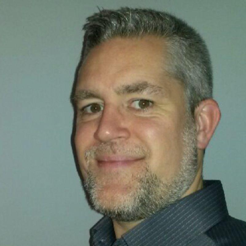 Ian McCawley head shot