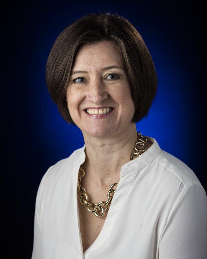 Jane Datta, chief human capital officer at NASA.