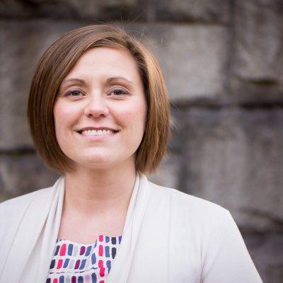 Okta head of dynamic work Samantha Fisher